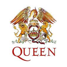 Значки Queen