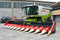 Dominoni жатка для збирання кукурудзи Dominoni S9712B
