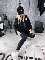 Джинсовая куртка sevenroom 5-2