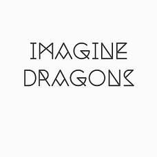 Значки Imagine Dragons