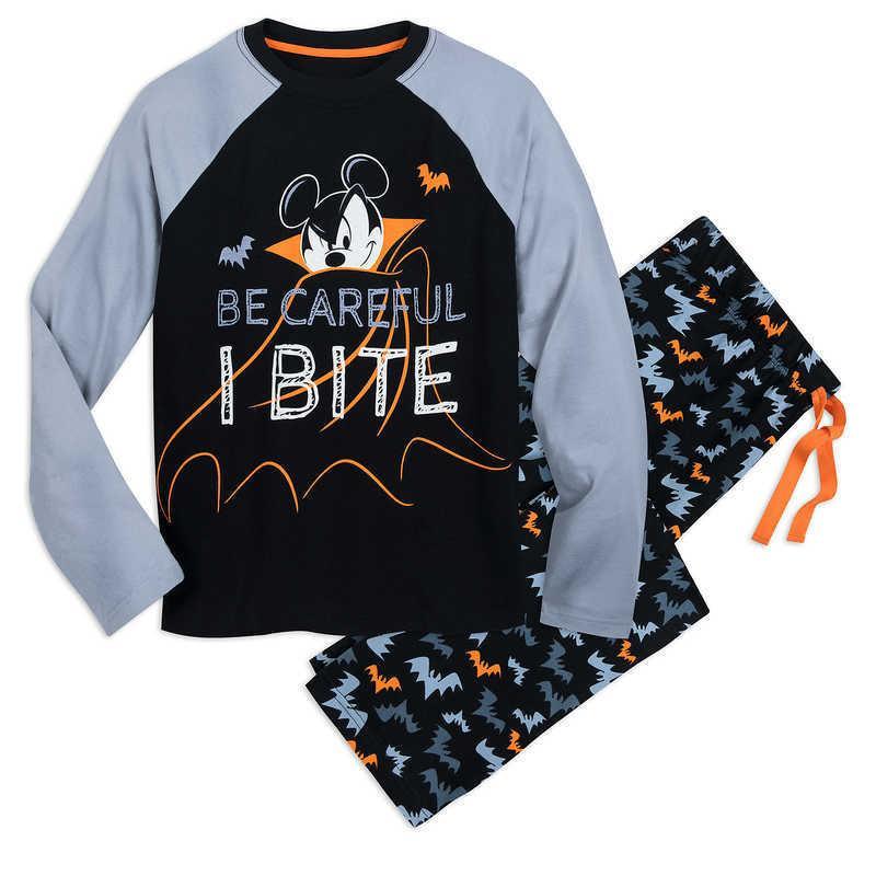 Пижама мужская Дисней Микки Маус Хеллоуин размер S Disney