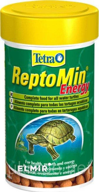 Tetra ReptoMin Energy 250ml  корм  для черепах