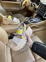 Женские сандали beg 25-2