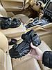 Женские сандали black 22-0