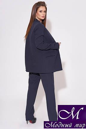 Офисный женский костюм (р. S, M, L) арт. 32-344, фото 2