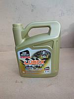 Моторное масло синтетическое LUBEX SMB 5W30 SM/CF GM Dexos 2, B712290, MB 229.51 5л