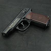 """Пістолет пневматичний МР654К """"Чавес"""""""