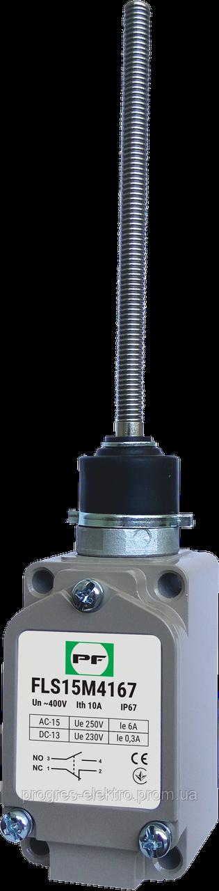 Концевой выключатель (ВП15) FLS15M4167 Promfactor
