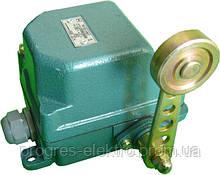Перемикач кінцевий PP741-Т-3-54 Promfactor (литий корпус з чавуну)