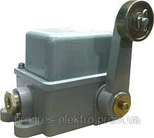 Перемикач кінцевий РР741М-3-54 Promfactor (литий корпус з силуміну)
