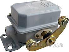 Перемикач кінцевий РР742Е-3-54 Promfactor (штампований корпус)
