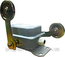 Перемикач кінцевий РР746Е-3-54 Promfactor (штампований корпус)