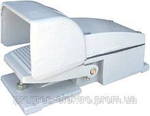 Ножний перемикач PN741Т-2-54 Promfactor