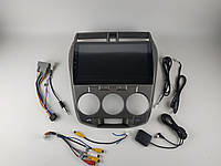 Штатная автомагнитола Honda City 2008-2014 на Android с хорошей звуковой настройкой (М-ХС-10), фото 1