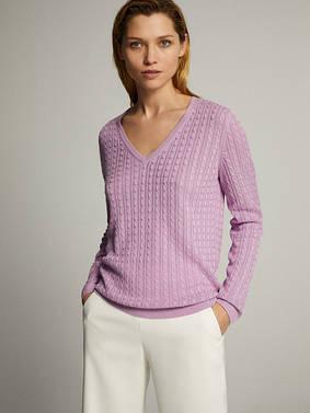 Женские джемперы и пуловеры