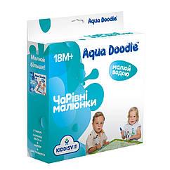 Набор для творчества Aqua Doodle Волшебные водные рисунки
