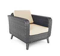 Кресло Теннеси ротанг, фото 1