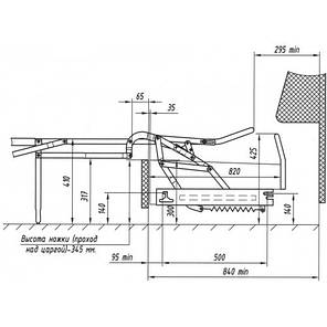 Замена механизма трансформации Luca H10, фото 2