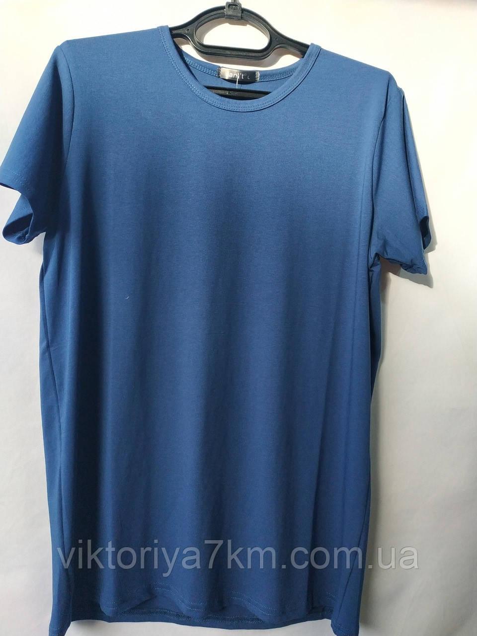 Мужская футболка оптом Турция (М-2XL) RS2-5007
