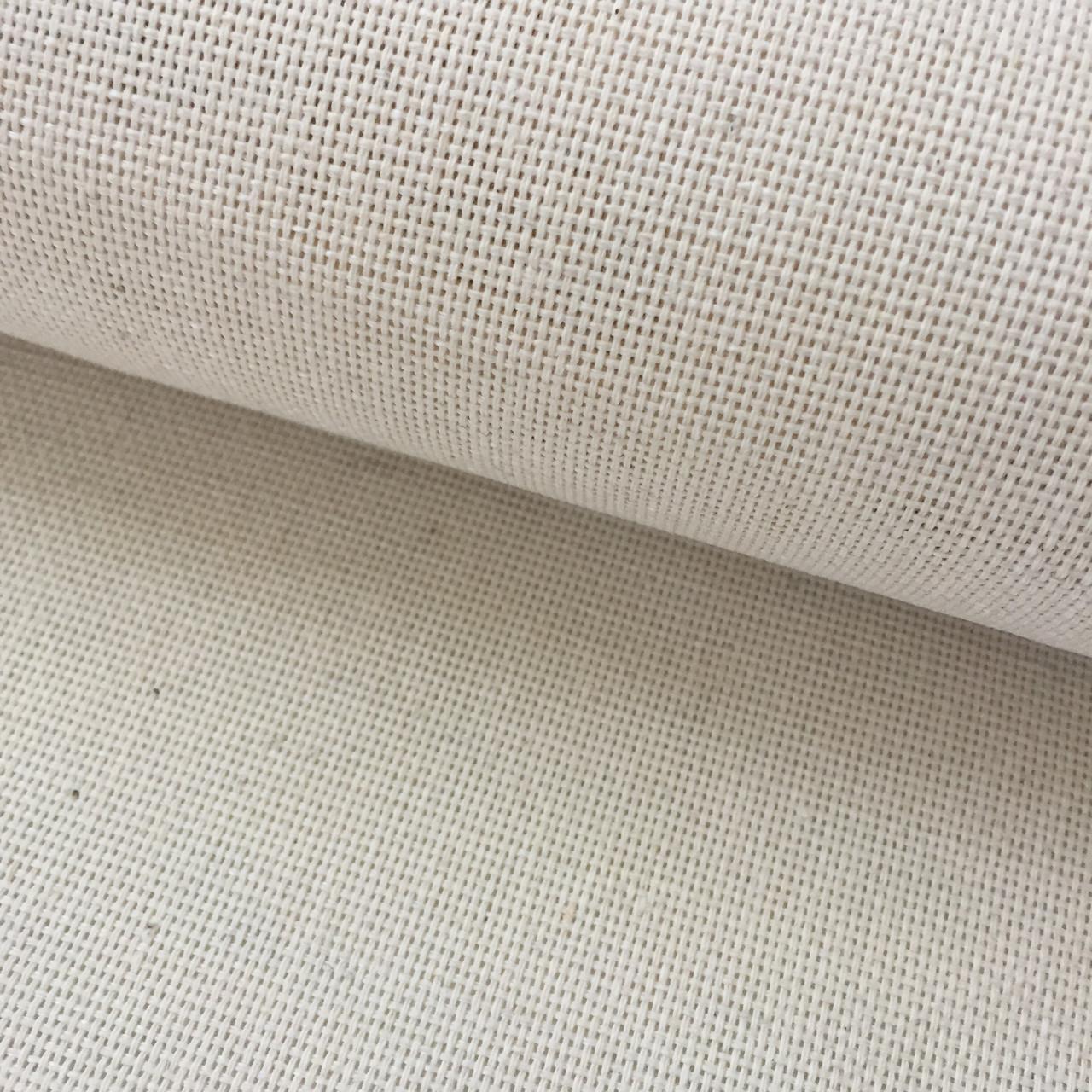 Двунитка суровая 150см портьерная ткань купить в екатеринбурге