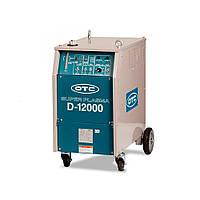 Аппарат для воздушно-плазменной резки OTC Daihen SuperPlasma D-12000