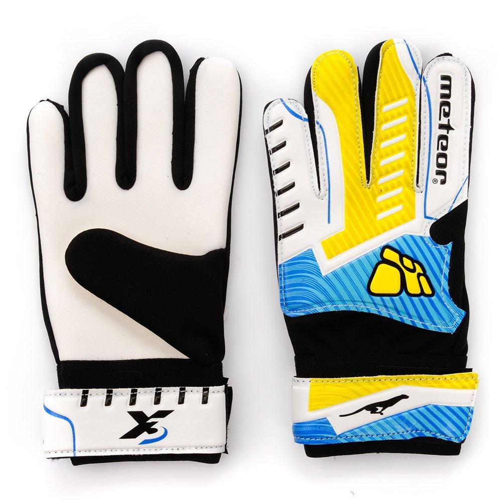 Вратарские перчатки METEOR X-3 KIDS