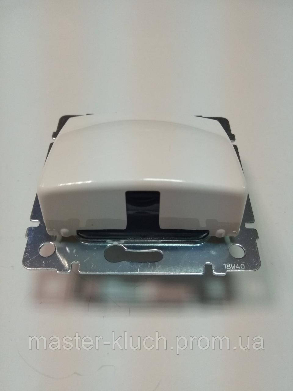 Вывод кабеля Legrand Valena Classic