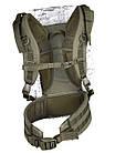 Чехол на рюкзак S Multicam alpine, фото 3