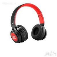 Беспроводные наушники Jbl S110 Bluetooth Красные