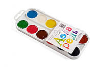 """Фарби акварельні медові «Gearsy Art», набір із 12 кольорів / Краски акварельные медовые """"Gearsy Art», набор из"""