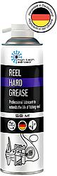 Преміум консистентне мастило «HTA REEL HARD GREASE» для котушок