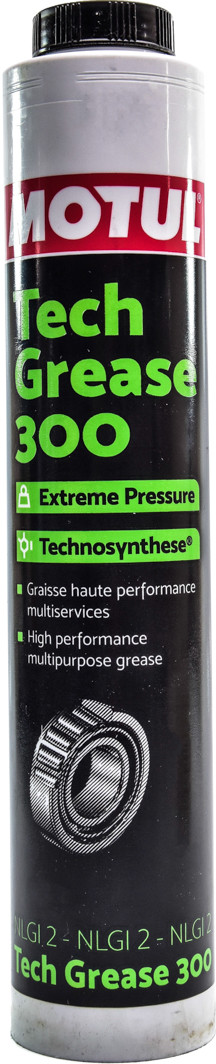 MOTUL Tech Grease 300 смазка 400мл