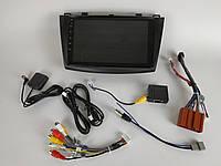 Штатная автомагнитола Mazda 3 2010-2012 на Android с хорошей звуковой настройкой (М-Мз3-9), фото 1