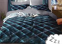 Комплект постельного белья Микроволокно HXDD-932 M&M 0903