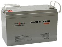 Аккумулятор мультигелевый LogicPower LP-MGL100 12V 100Ah