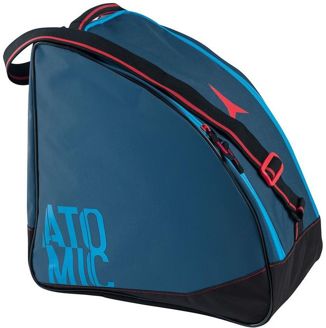 Сумка для ботинок Atomic BOOT BAG SHADE/Electric Blue (MD) - Доступный спорт для каждого! в Киеве