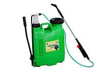 Садовый распылитель-ранец Лемира на 12 литров