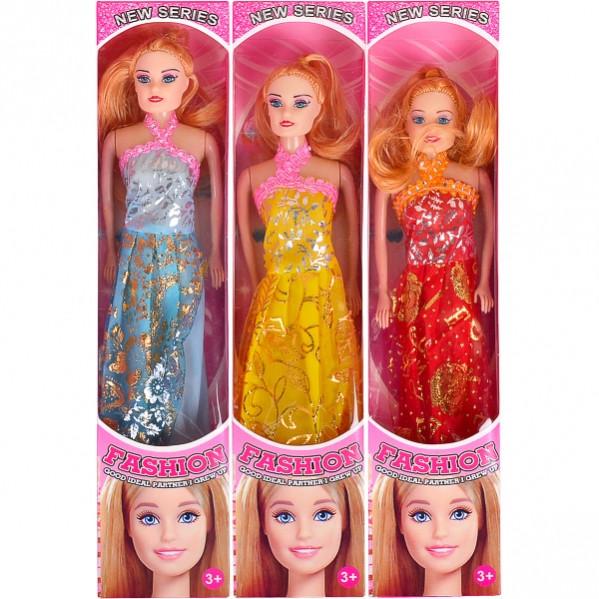 Кукла Барби                                                                                     Артикул: HN096