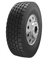 Всесезонные грузовые шины ведущие для грузовых автомобилей Satoya SD-064 315/80 R22.5