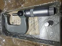 Микрометр гладкий МК 25-50 мм