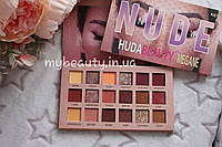 Тени для глаз HUDA BEAUTY The New Nude Eye Shadow Palette