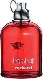 Женская туалетная вода Cacharel Amor Amor (соблазнительный фруктово-цветочный аромат) | Реплика