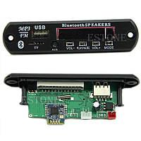 Модуль Bluetooth MP3 WMA Decoder Board 12V