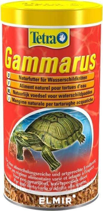 Tetra Gammarus  250ml  для черепах
