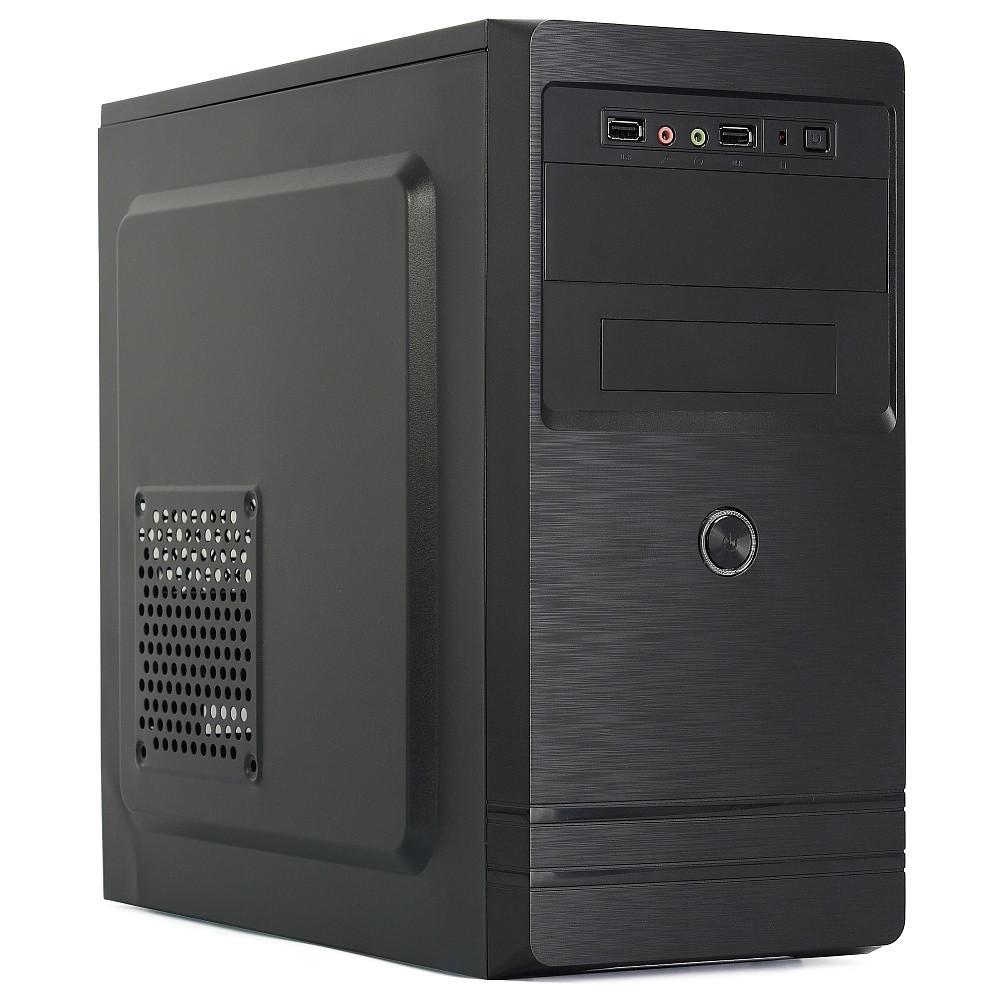 ➼Компьютерный корпус Crown СМС-4200 CM-PS450 450W