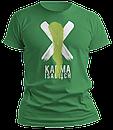 Футболка чоловіча Karma, фото 4