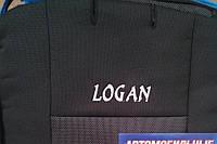 Модельные чехлы Prestige для Dacia Logan (Дачия Логан) с 2004-2013