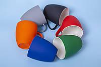 Чашки с софт-тач покрытием, фото 1