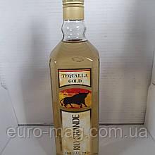 Rio Grande Tequila Gold 1L  Текила Рио гранде