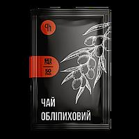 """Концентрат """"Чай Облепиховый"""" 50г Дой Пак TM Ph, 1шт (100шт/ящ)"""